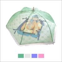 """Зонтик для стола 65*65*20см, FY84-29 /96 """"МТ"""""""