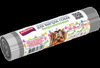 """Гигиен. пакеты для выгула собак биоразлагаемые с завязками 20х30см 15 шт/рул. /35""""AV"""""""